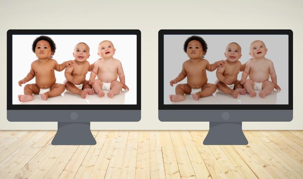 ips vs va panel
