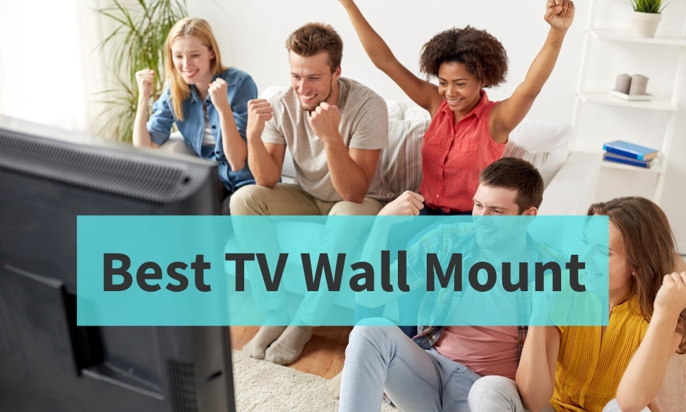 best tv wall mount featured image