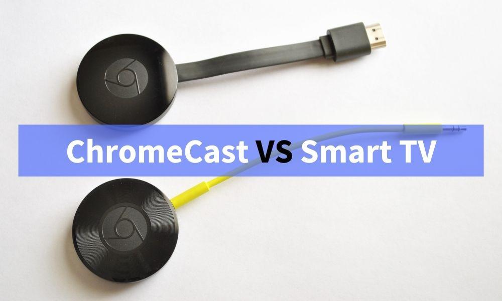 chromecast vs smart tv featured image